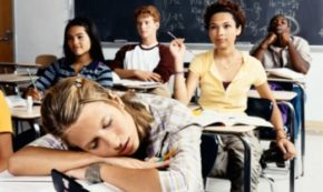 Sleepy Teenage Brains Need School to Start Later in the Morning