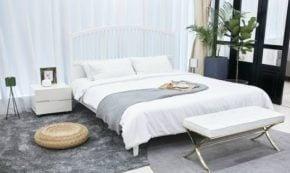 How To Buy A Comfortable Mattress At An Affordable Price