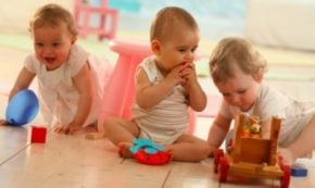 Choosing The Right Childcare