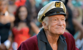 Hugh Hefner: The Revolution Was Far More Than Sexual