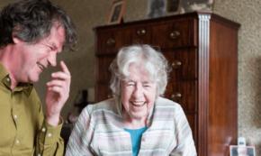 Caregiver Burnout: The Importance of Self-Care