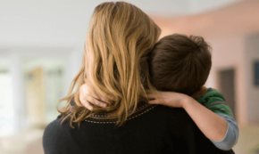 What's Not Said: When Your Parents Take a Toll on Your Health