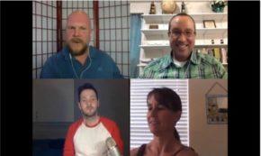 Real Men Feel: Episode 9, Spirituality, Positive Psychology And New Age Bullsh*t