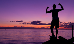 3 Ways To Become Stronger In Your Life