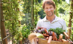 Become an Eco-Conscious Eater