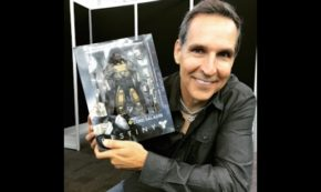 #NYCC2017 Highlight- Todd McFarlane interview!