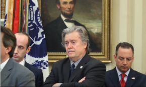 Steve Bannon Should Look Closely at the Student Loan Issue