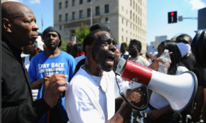Do Black Lives Matter – Really?