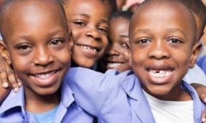 African Boys and Girls Enter Teens With Gender Stereotypes Firmly Set