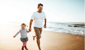 You're Divorcing Your Wife, Not Your Kids: Tips for Child Custody, Visitation and Co-Parenting