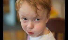 Dear Broken Parent: It's Not Your Fault!