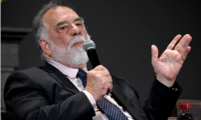 Francis Ford Coppola on Solitude and Appreciation for Life and Family