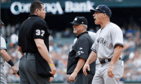 Joe Girardi Just Illustrated 5 Ways Business Leaders Fail