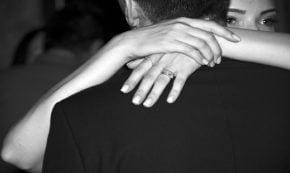 Moving Beyond Mistakes in Marriage