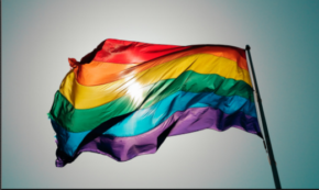 Dear Straight People, It's Not About You