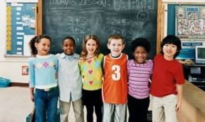How to Combat Racial Bias: Start inChildhood