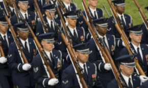 8 United States Air Force Principles That Will Make You a Better Man