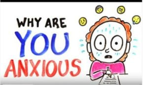 Why You're So Anxious All Of The Time