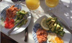 A Breakfast Hack That May Help You Lose Weight