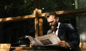 8 Types Of Beards Every Business Man Should Try