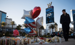 The Vegas Massacre is Not the Price of Freedom
