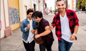 National Coming Out Day – The 'Outest' Generation