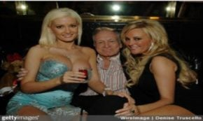 Hugh Hefner: Abuser And Civil Rights Advocate (They Can Coexist)