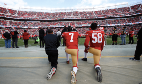 Why Trump Might be Purposefully Convoluting Kaepernick's Protest