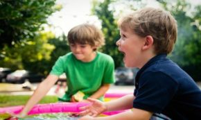 A Look At How You Can Keep Your Kids Busy On The Weekends