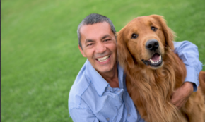 A Man and His Dog: Understanding Empathy