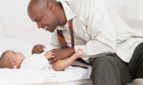 Parenting: A Life in Poop