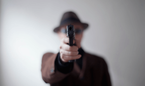 Masculinity, Firearms, and Violence