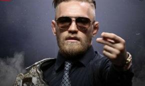 Unlocking Conor McGregor's Three Successful Secrets