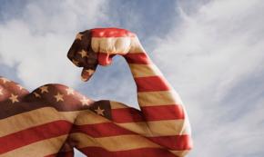 Is Patriotism For Black People?