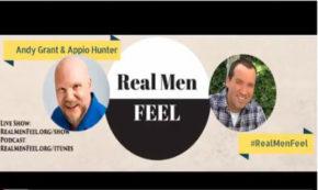 Real Men Feel: Episode 69, Male Violence