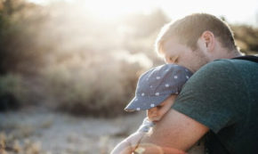 3 Things That Helped Me Become a Better Single Father