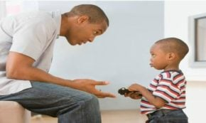 Skip The Scold: How To Teach Your Child Self-Control (While Keeping Your Cool)