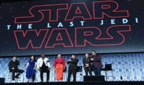 'It has a real spiritual depth to it': Will 'Star Wars: The Last Jedi' highlight Buddhism?