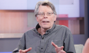 Stephen King: On the Dark Side
