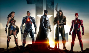 What Could 'Justice League' Represent to the Fearful Among Us?