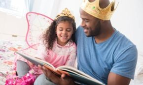 Friday Essay: Why Grown-ups Still Need Fairy Tales