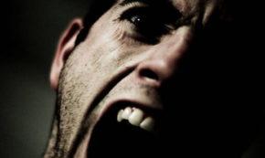 Bukowski's Scream