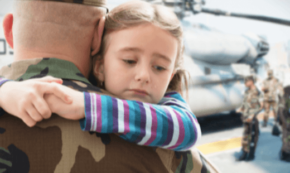 How Deployments Affect Family Members
