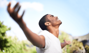 Why People Should Stop Asking Black Men if They Are Staying Out of Trouble