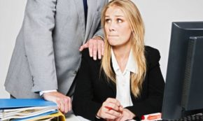 Public Shaming of Workplace Harassers May Force Employers to Stop Protecting Them