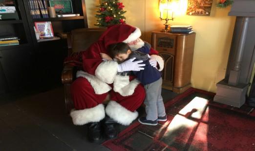 I Told My Child Santa Doesnu0027t Exist