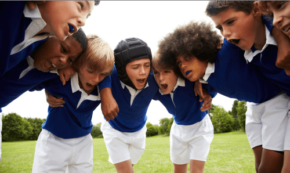 Keeping Your Kids Safe When Playing Sports