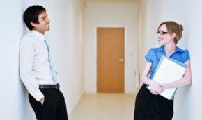 Know the Difference Between Compliments vs. Harassment in the Workplace