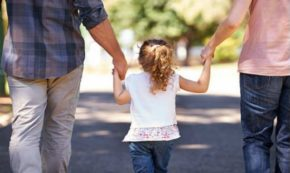 Eight Things to Know About Co-Parenting (Or Why The H** Didn't Anyone Explain These Things To Me More Clearly)