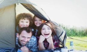 7 Ways to Make the Most of Your Family Camping Trip
